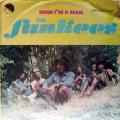 FUNKEES - now i'm a man