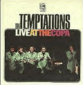 TEMPTATIONS - live at the copa