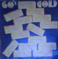 VARIOUS ARTISTS - sixties gold