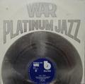 WAR - platinium jazz