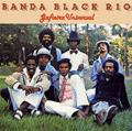 BANDA BLACK RIO - gafieira universal