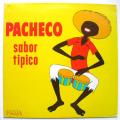 JOHNNY PACHECO - sabor tipico