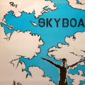 SKYBOAT - vocal and instrumental pop sounds with feeling of summer