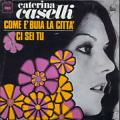 CATERINA CASELLI - come e'buia la citta'