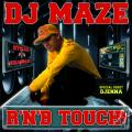 DJ MAZE - r'n'b touch 4