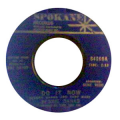 BESSIE BANKS - do it now / (you should have been a) doctor