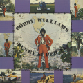 BOBBY WILLIAMS - funky super fly