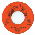 CURTIS - how can i tell her / remember
