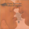 GENE AMMONS - gene ammons makes it happen