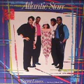 ATLANTIC STARR - secret lovers...the best of