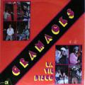 LES GRAMACKS - la vie disco