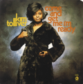 KIM TOLLIVER - come and get me i'm ready