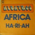 ALBATROS - africa / ha-ri-ah