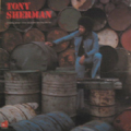 TONY SHERMAN - sing with me