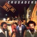 CRUSADERS - street life