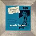 WOODY HERMAN - classics in jazz