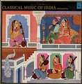 VARIOUS ARTISTS - classical music of india instrumental