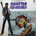 GORDON PARKS - shaft's big score