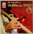 PANNALAL GHOSH - the magic flute