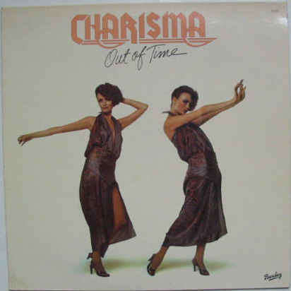 CHARISMA - out of time