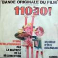 ERIC DEMARSAN - 110 à 0 soundrack (hymne révolutionnaire / par la maîtrise de la résurrection)