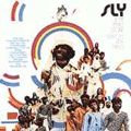 SLY STONE - a whole new thing