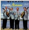 CUARTETO MARCANO - canciones inolvidables volume 4