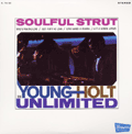 YOUNG HOLT UNLIMITED - soulful strutt