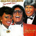 RAY BARRETTO Y SU ORCHESTRA - celia ray, adalberto - tremondo trio!