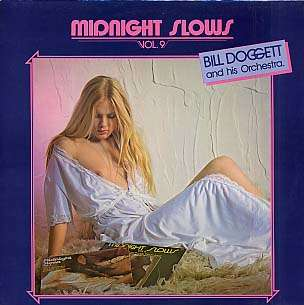 BILL DOGGETT - midnight slows volume 9