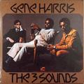GENE HARRIS - the 3 sounds