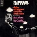 DUKE ELLINGTON - ellington jazz party