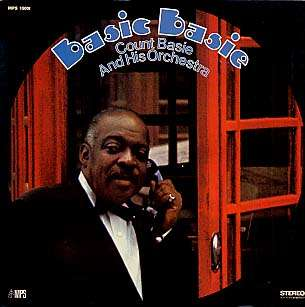 COUNT BASIE - basic basie