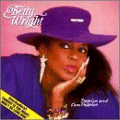 BETTY WRIGHT - passion and compassion