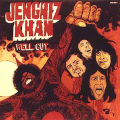 JENGHIZ KHAN - well cut