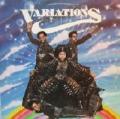 VARIATIONS - variations