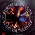 CRYSTAL GRASS - crystal world