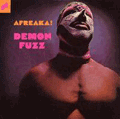DEMON FUZZ - afreaka
