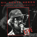 GIL SCOTT HERON - minister of information
