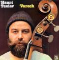 HENRI TEXIER - varech