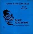 DUKE ELLINGTON - a date with the duke vol. 1 1945-46