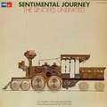 SINGERS UNLIMITED - sentimental journey