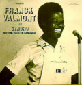 FRANCK VALMONT & SYNCRO - rhytmic eclectic language