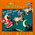 SAM BELLO & ARCHIE SHEPP - black christmas