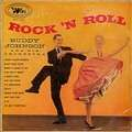BUDDY JOHNSON - rock 'n roll