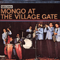 MONGO SANTAMARIA - explodes at the village gate
