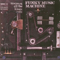 MACEO PARKER - funky music machine
