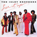 ISLEY BROTHERS - live it up