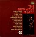 VARIOUS ARTISTS - the new wave in jazz