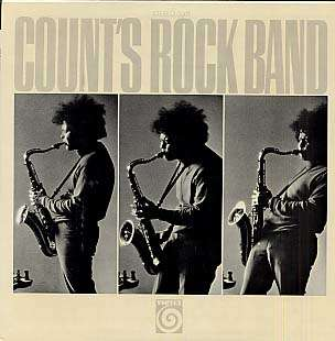 STEVE MARCUS - count's rock band